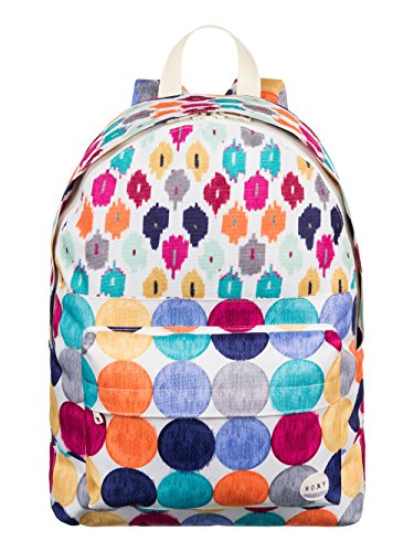 Roxy Women's Sugar Baby Travel School Gym Backpack ERJBP03063 (YCQ7)