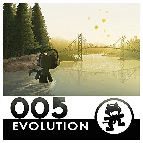 Monstercat 005 - Evolution