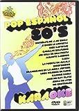 Karoke - Pop Español 80'S [DVD]