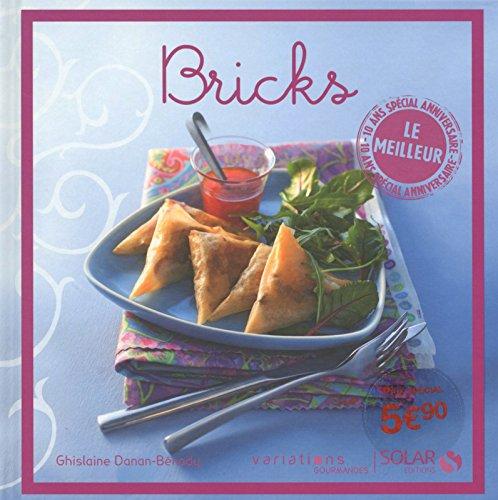 Bricks : Le meilleur por Ghislaine Danan-Bénady