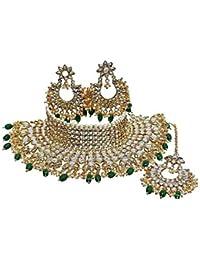 Jewel Farm Beautiful And Stylish Design Jewellery Set