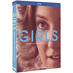 Girls - Temporada 2 [Blu-ray]