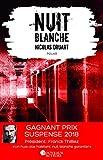 vignette de 'Nuit blanche (Nicolas DRUART)'