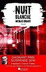 Nuit blanche par Druart