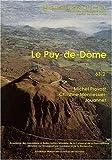 Le Puy-de-Dôme 63 T02 / Michel Provost, Christine Mennessier-Jouannet | Provost, Michel