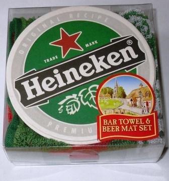 heineken-bar-towel-und-10-bierdeckel-pp