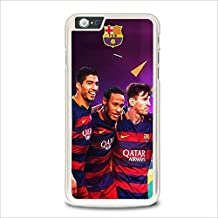 Trio Msn Barcelona Case For iPhone 5 / iPhone 5s