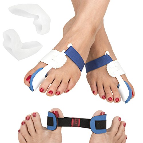 Feetfix Kit de correcteur...