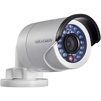 HIKVISION DS-2CD2032-1 IP True Day Night 3 MP IR Bullet CCTV Camera