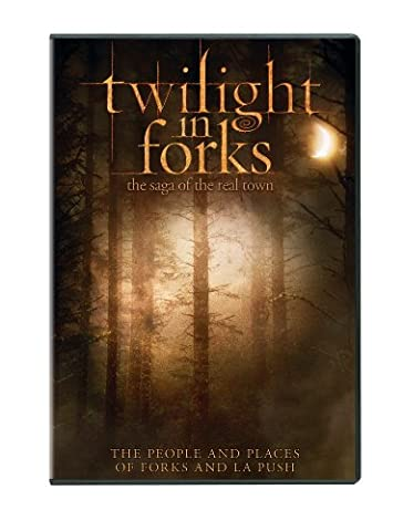 Twilight in Forks [Import USA Zone 1]