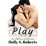 Play: New Adult Sports Romance (Completion Book 1) (English Edition)