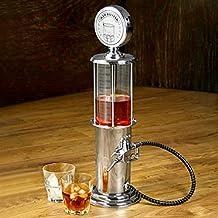 Retro-Getränkespender Nostalgic Barbutler Zapfsäule 0.9 Liter | bar@Drinkstuff Zapfsäule Getränkespender, Oldtimer Pump Bar Butler Getränkespender