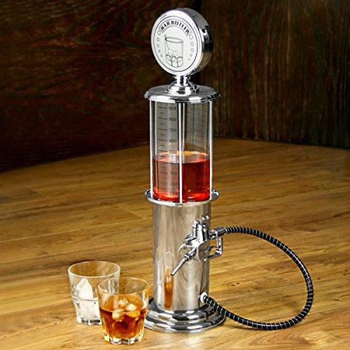 vintage-gas-pump-liquor-dispenser-900ml-vintage-drink-dispenser-bar-butler