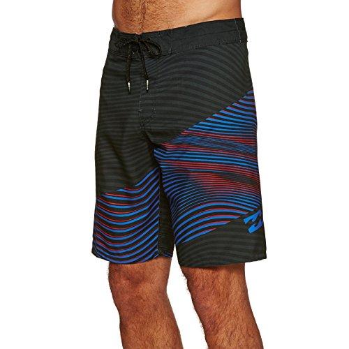 Billabong Resistance OG 20, Men Beach Shorts