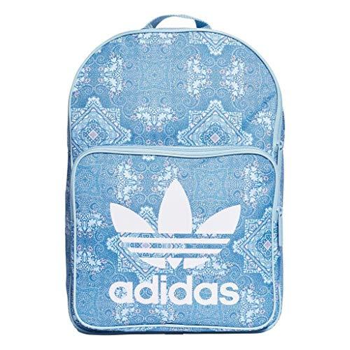 Adidas Training Rucksack 42 Centimeters 25 Blau (Multicolor)