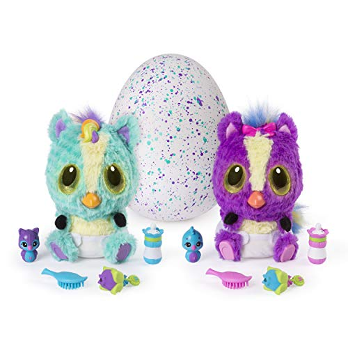 Hatchimals - 6044070 - Hatchimals HatchiBabies Ponette