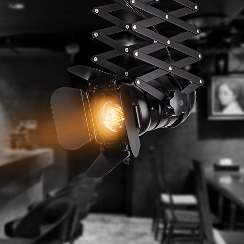 linkax vintage wandleuchte wandlampe deckenstrahler. Black Bedroom Furniture Sets. Home Design Ideas