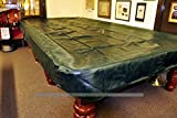 Fitted Heavy Duty Table Cover for 12 foot Snooker Table Bild
