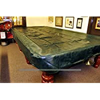 Fitted Heavy Duty Table Cover for 12 foot Snooker Table