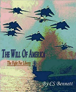 "The Will Of America (""2"") (English Edition) par [Bennett, CS]"