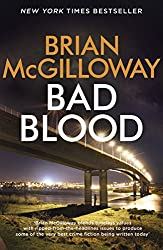 Bad Blood (DS Lucy Black Book 4)