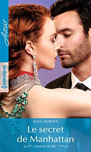 Le secret de Manhattan (Azur) par Kate Hewitt