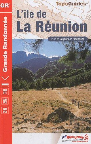 L'île de La Réunion par FFRP