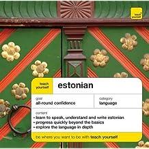 Teach Yourself Estonian Double CD (Teach Yourself Complete Courses)