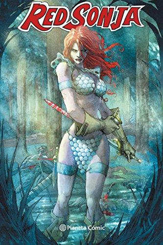 Red Sonja nº 01: Volumen uno: A dos mundos de distancia