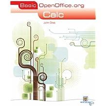 Basic Calc for Star Office (Basic Star Office Series) (Basic Open Office and Star Office) by Mr Andrew Whyte (2008-01-24)