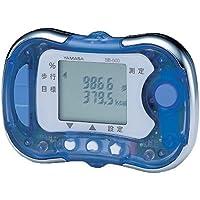 Yamasa (YAMASA) pedometer My doctor Clear Blue BB-500-CBL