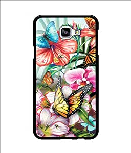 SAMSUNG A5(2016)COVER CASE BY instyler