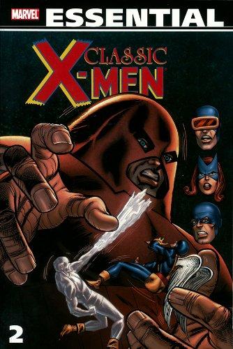 Essential Classic X-Men. Volume 2