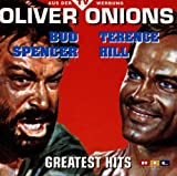 Spencer/Hill-Greatest Hits