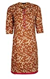 #6: MothersBay Women's Cotton Feeding Kurti