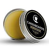 Caredbeards Yellow Range Beard Balm - Dry and Frizzy(60g)
