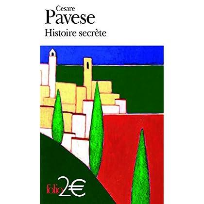 Histoire secrète et autres nouvelles