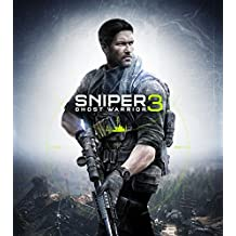 SNIPER 3 : Ghost Warrior – US Video Game Wall Poster Print - 30CM X 43CM Brand New