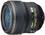 Nikon Objectif AF-S NIKKOR 35mm f/1.4G