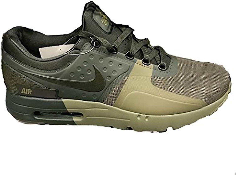 Nike Air Max Zero Essential Mens Running Shoes (9.5 D(M) US)
