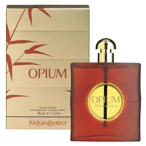Yves Saint Laurent Opium Eau de Parfum, Donna - 30 ml