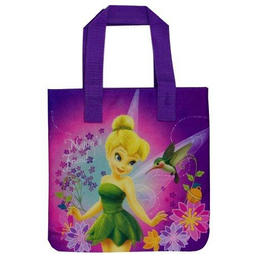 Old Glory Mädchen Tinkerbell–Natures Freund mini-tote Tasche