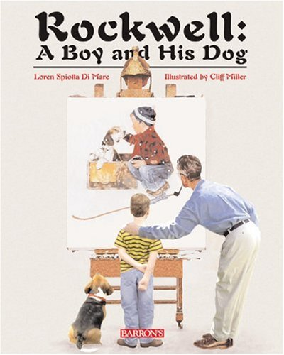 Rockwell: A Boy and His Dog -
