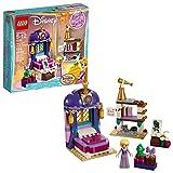 LEGO Disney Prinzessin Rapunzels Schloss Schlafzimmer 41156 (156 Stück)