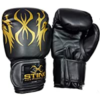 Sting Guantes Fury Thai 10oz