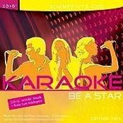 Karaoke-Sommerhits / CDG