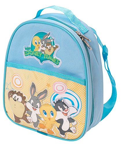 Fun House Baby Looney Tunes Sac isotherme Taille 25 x 21 x 13,50 cm