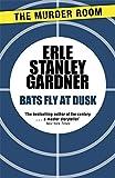 Bats Fly at Dusk (Cool & Lam)