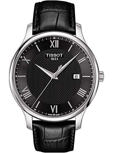 Uhr Tissot Stock Damen T0636101605800 (Tissot Uhr Damen Classic)