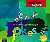 Jokes. Witze im Englischunterricht - Werner Kieweg